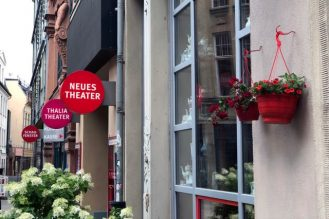 Kunst Kultur in Halle Neues Theater Oper