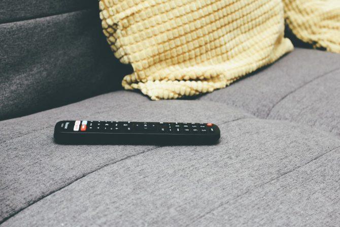 fewo halle smart tv mit netflix